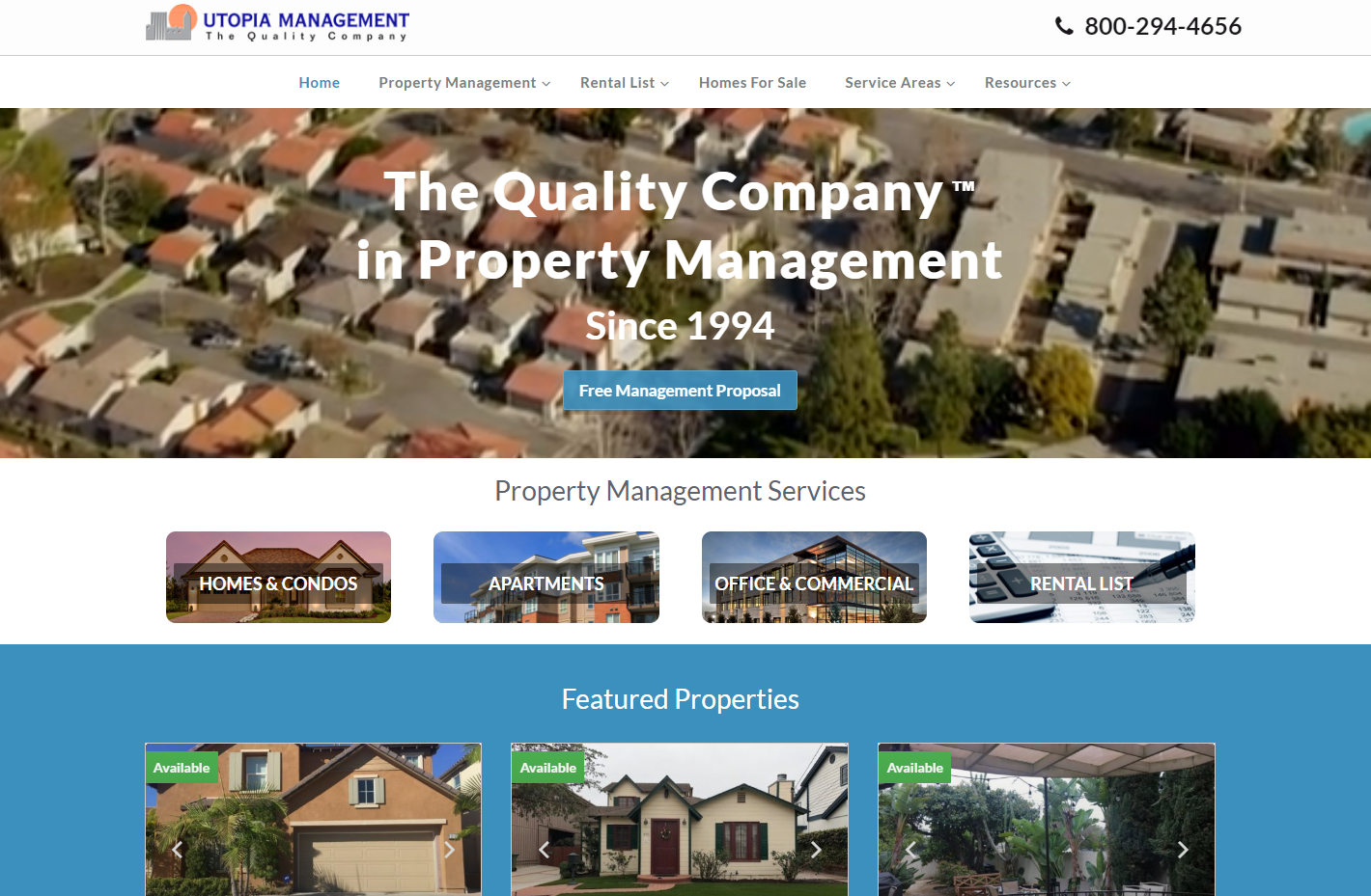 Property Management Companies San Diego Ca